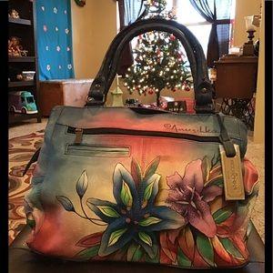 Anuschka large handbag
